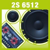 German Maestro 2S 6512