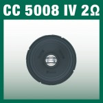 German Maestro CC 5008 IV 2Ohms (Installer Version)