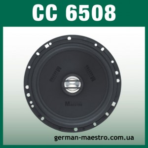 German Maestro CC 6508