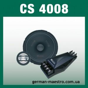 German Maestro CS 4008