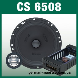 German Maestro CS 6508