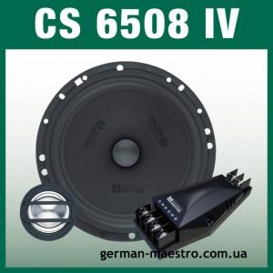 German Maestro CS 6508 IV(Installer Version)