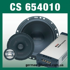 German Maestro CS 654010