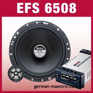 German Maestro EFS 6508