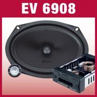 "German Maestro EV 6908 6x9"""