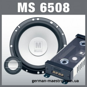 German Maestro MS 6508