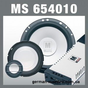 German Maestro MS 654010