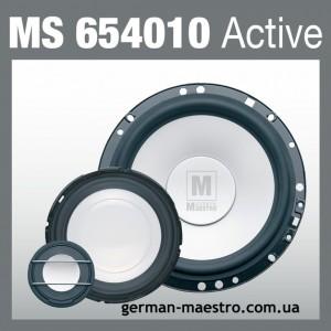 German Maestro MS 654010 Active