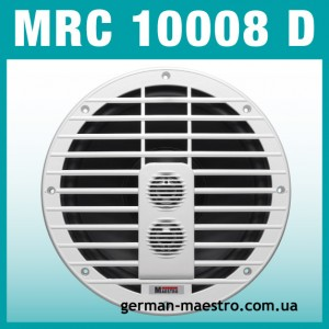 German Maestro MRC 10008 D
