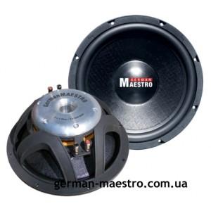 German Maestro 5.W.12