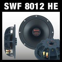 German Maestro SWF 8012 HE new