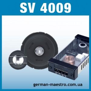 German Maestro SV 4009
