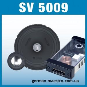 German Maestro SV 5009