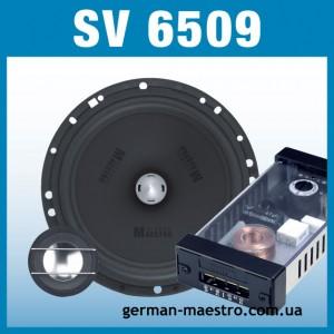 German Maestro SV 6509