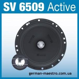 German Maestro SV 6509 Active