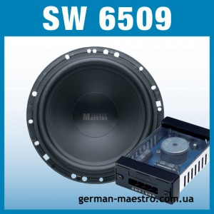 German Maestro SW 6509
