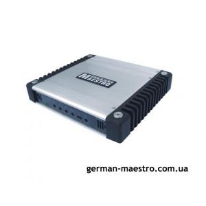 4-канальный усилитель German Maetro 5AB4.85.10